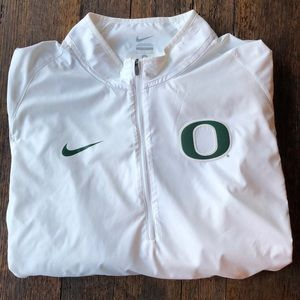 Oregon Duck Nike Pullover